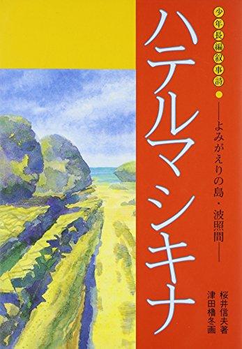 少年長編叙事詩 ハテルマシキナ―よみがえりの島・波照間