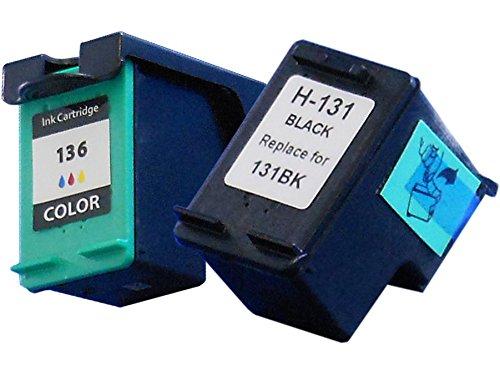 ヒューレットパッカード 用 HP131 ( C8765HJ ...