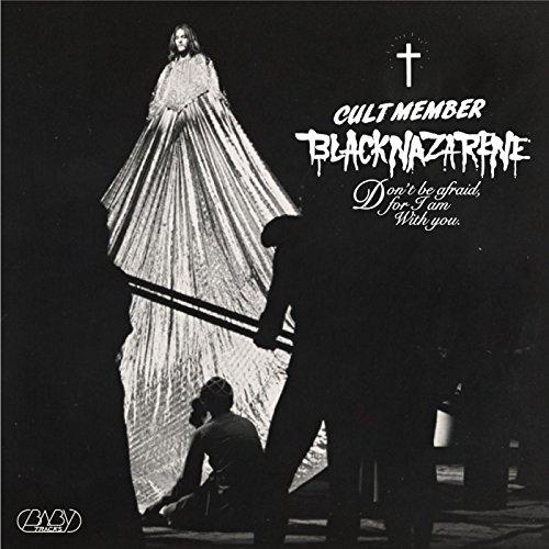 BLACKNAZARENE – BLACK SUPERNOVA [FLAC / WEB] [2018.07.27]
