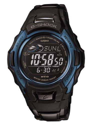 [カシオ]CASIO 腕時計 G-SHOCK ジーショック 電波ソーラ MTG-M900BD-2JF メンズ