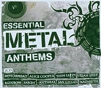 Essential Metal Anthems