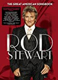 Rod Stewart: The Great American Songbook Book