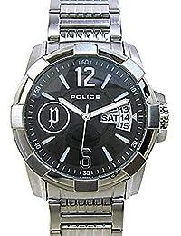 [ポリス]POLICE 腕時計 メンズ スカウト SCOUT 12221JS/02M [正規輸入品]