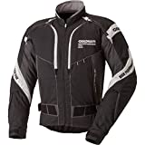 GOLDWIN(ゴールドウイン) バイクジャケット GWSベンチレータージャケット ブラック O(LL)サイズGSM12601