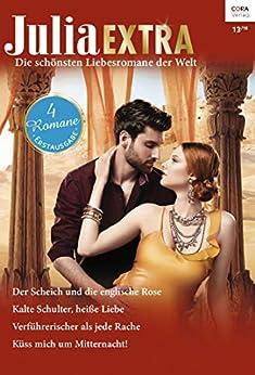 Julia Extra Band 459 (German Edition) by [Rice, Heidi, Marinelli, Carol, Collins, Dani, Bolter, Andrea]