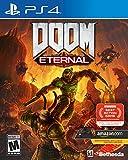 Doom Eternal(輸入版:北米)- PS4