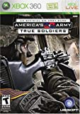 America's Army: True Soldiers (輸入版:北米) XBOX360