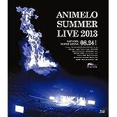 Animelo Summer Live 2013 -FLAG NINE-8.24 [Blu-ray]