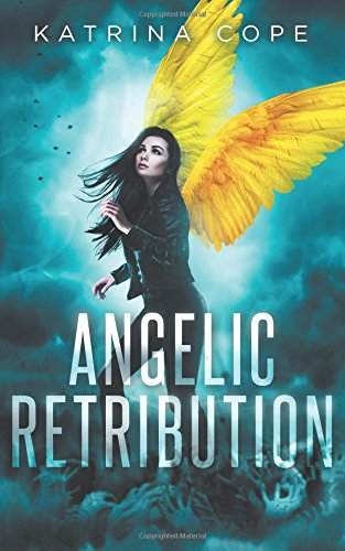 Download Angelic Retribution (Afterlife) 154663844X