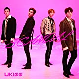 「SCANDAL」U-KISS