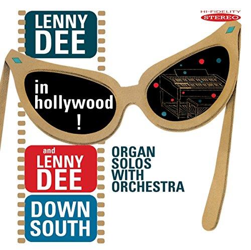 Lenny Dee in Hollywood/Lenny D