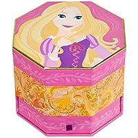 Disney ディズニー 塔の上のラプンツェル ラプンツェル ジュエリー オルゴール ボックス 曲名