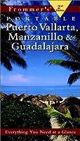 Frommer's Puerto Vallarta Manzanillo & Guadalajara (Frommer's Portable)【洋書】 [並行輸入品]