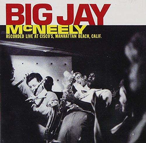 Big Jay Mcneely Recorded Live at Cisco's Manhattan