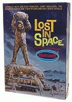 Polar Lights - Lost in Space Plastic Model Kit - 5032 by Polar Lights [並行輸入品]