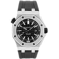 [オーデマピゲ] AUDEMARS PIGUET 腕時計15703ST.OO.A002CA.01 ロイヤルオーク オフショアダイバー [中古品] [並行輸入品]