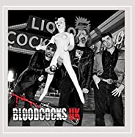 Bloodcocks UK【CD】 [並行輸入品]