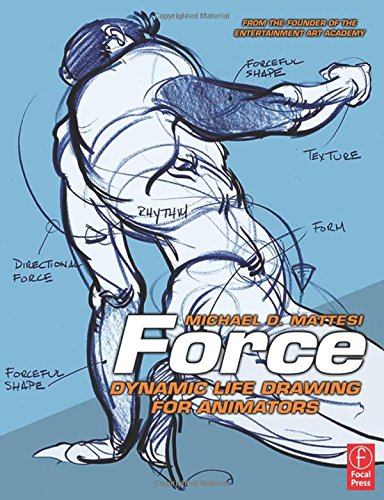 Force: Dynamic Life Drawing for Animators (Force Drawing Series)の詳細を見る