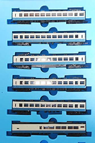 マイクロエース Nゲージ 伊豆急100系・スコールカー編成 A8111 鉄道模型 電車