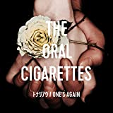 ONE'S AGAIN♪THE ORAL CIGARETTESのCDジャケット