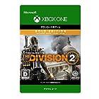 ディビジョン2 ゴールドエディション XboxOne オンラインコード版