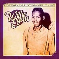 Legendary Bop Rhythm & Blues Classics: Willie Egan