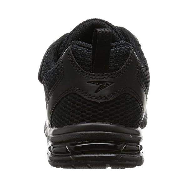 [シュンソク] 通学履き(運動靴) マジックタ...の紹介画像9