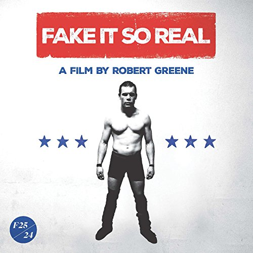 Fake It So Real Book [DVD] [Import]の詳細を見る