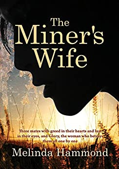 The Miners Wife by [Hammond, Melinda]