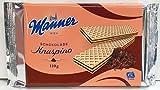 【マナー】チョコレートウエハース×6個