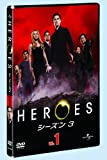 HEROES/ヒーローズ シーズン3 Vol.1 [DVD] 画像