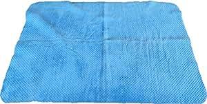 グランフォレ 合成セーム革 CLEAN CHAM 2枚組 洗車後の拭き上げ エナメル ガラス 家具 などに最適 洗う ことで 繰り返し 使えます