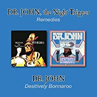 Remedies/Desitively Bonnaroo