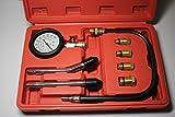 カルバンクライン (8pc)コンプレッションテスターセット エンジンコンプレッションゲージ
