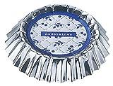 貝印 アルミ箔 マドレーヌ型 10cm (20枚入) 型ばなれしやすい Kai House Select DL-6411