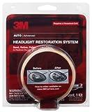 【ハワイ直送】 3M 39008 車・バイク用 ヘッドライトレンズ 修復システム 3M 39008 Headlight Lens Restoration System