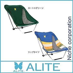 alite(エーライト) MAYFLY CHAIR 2.0 (メイフライチェア2.0) リップT RT