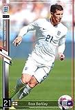パニーニフットボールリーグ/第11弾/PFL11-086/イングランド代表/RG/ロス・バークリー