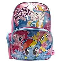 My Little Pony CB4353 Children's Backpacks, Pink