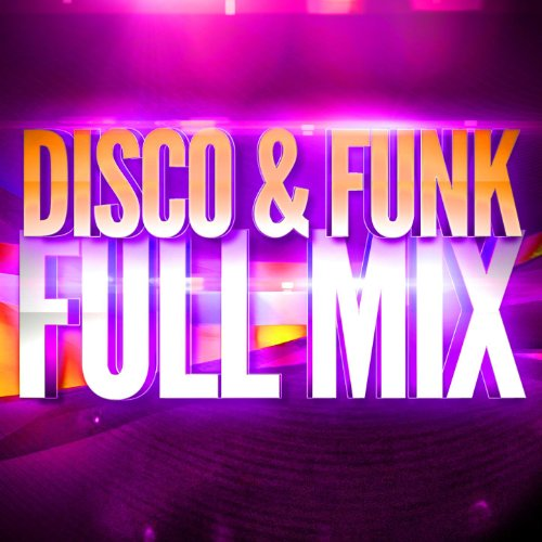 Disco & Funk (Années 70 & 80) ...