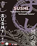MJS其の壱 「SUSHI」~寿司の握り方~ (日・英・仏3カ国語/PAL版) [DVD]