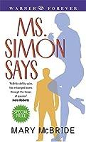 Ms Simon Says