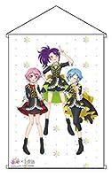 アイドルタイムプリパラ × i☆Ris DressingPafe B2タペストリー 515×728mm