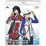 新テニスの王子様 OVA vs Genius10(特装限定版) Vol.1 [Blu-ray]