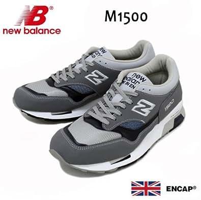イギリス製 new balance(ニューバランス) M1500UK Gray グレー NB033 正規品 (25.5cm)