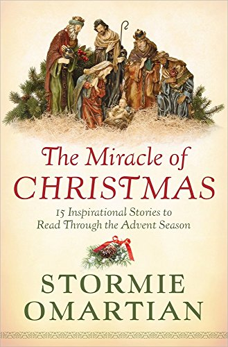 Download The Miracle of Christmas 0736951741