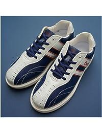 Dexter ボウリング シューズ Ds38 ネイビー?ホワイト デクスター ボウリング用品 靴 ボーリング グッズ