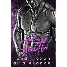 Faith (SEAL'ed Book 5)