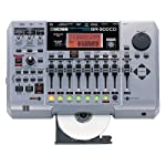 Roland DIGITAL RECORDING STUDIO BR-900CD