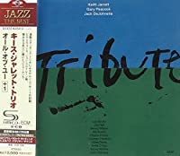 Tribute by KEITH TRIO JARRETT (2012-03-27)